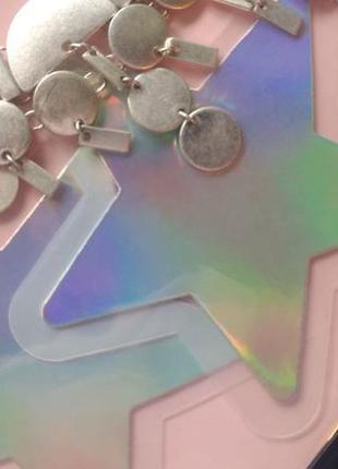 Яркие пестисы (наклейки на соски) euphory accessories3