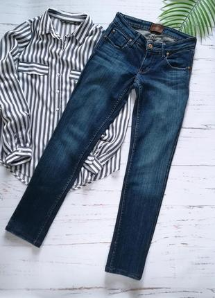Классные джинсы на невысоку девушку р.xs