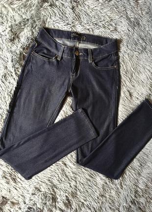 Леггинсы лосины джегинсы брюки под джинс тонкий деним джеггинсы весна лето fionina jeans