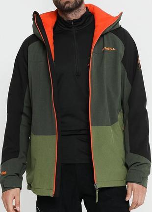 Мужская горнолыжная куртка  o`neill pm galaxy iv jacket 8p0026