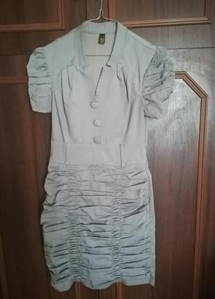 Шыкарное платье