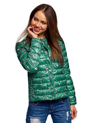 Легкая весенняя курточка л-хл