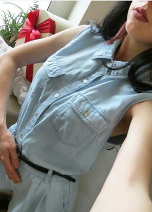 Комбинезон под джинс  легкий forever 213