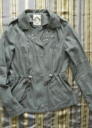 Парка, куртка, пальто new look