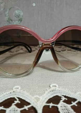 Стильные очки givenchy