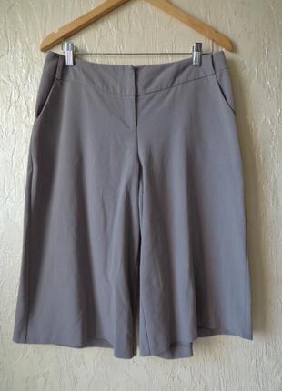 Кюлоти, шорти, розмір 12 (48)