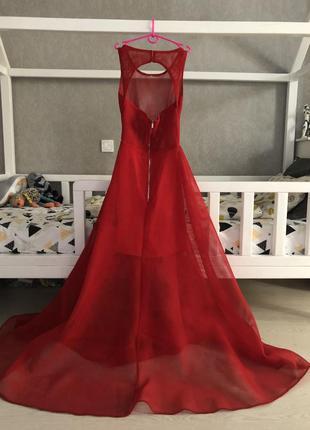 Невероятно красивое платье!2 фото