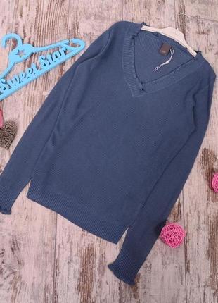 Базовый свитер ichi