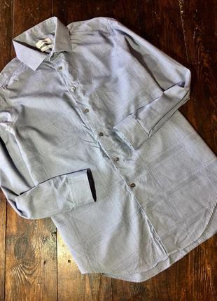 Мужская рубашка от calvin klein