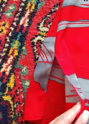 Женская блузка большого размера2 фото