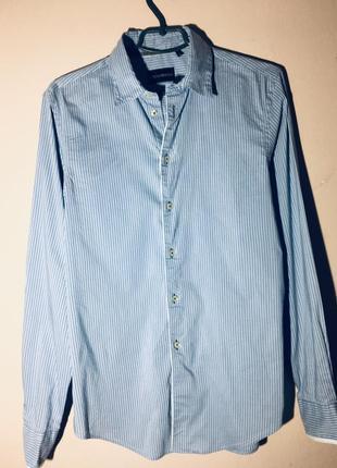 Рубашка мужская от armani