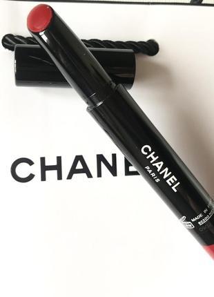 Chanel rouge coco stylo complete care lipshine помада - блеск для губ 224 оригинал