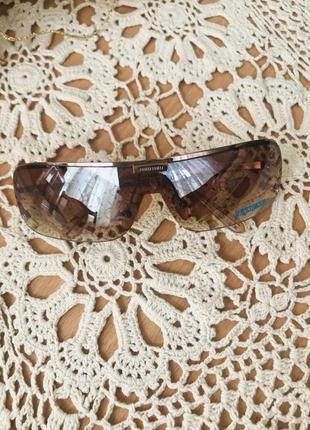 Крутые мужские солнцезащитные очки италия 🌞