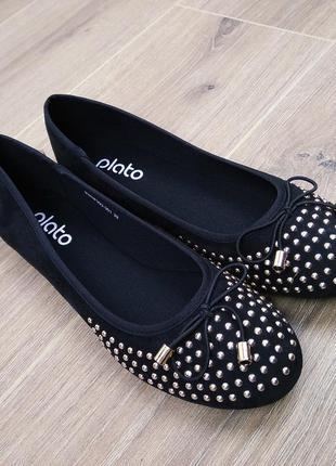 Тапки тапочки туфли туфельки балетки обувь
