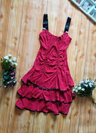 fdd68dc2461 Летние короткие платья Bonprix 2019 - купить недорого вещи в ...