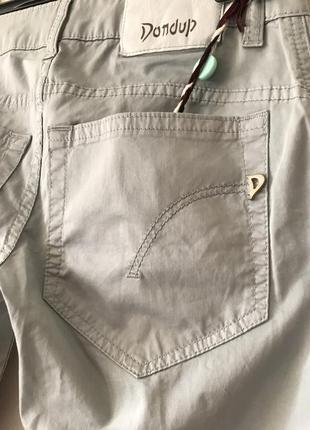 Dondup легкие джинсы4 фото