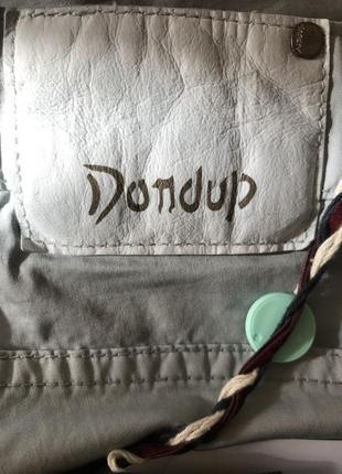 Dondup легкие джинсы6 фото