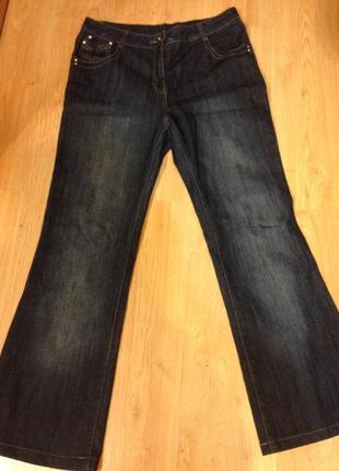Шикарные джинсы shotelli большой размер