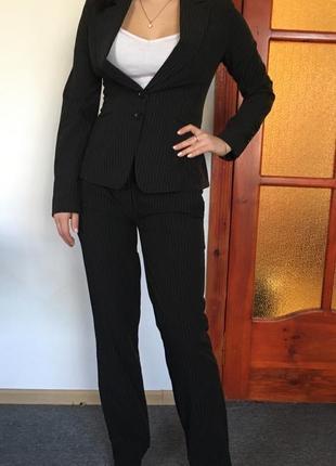 Трендовый костюм от h&m,размер m