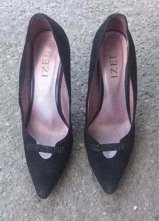 Хорошие и удобные туфли