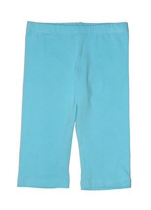 Новые голубые шорты для девочки, ovs kids, 421745