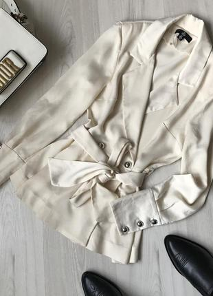 Шикарная блуза missguided