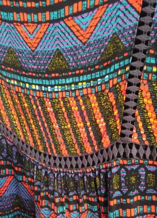 Очень крутое платье  от desigual4