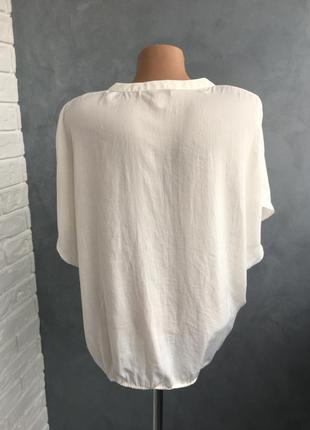Класна , легенька блуза4 фото