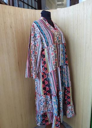 Актуальное платье рубаха оверсайз2