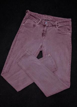 Трендовый джинсы скини