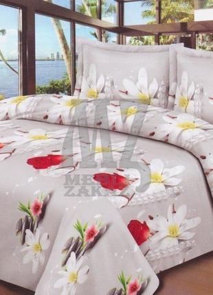 3d комплект постельного белья дольче вита