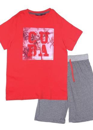 Новая пижама для мальчика, kiabi, vj319