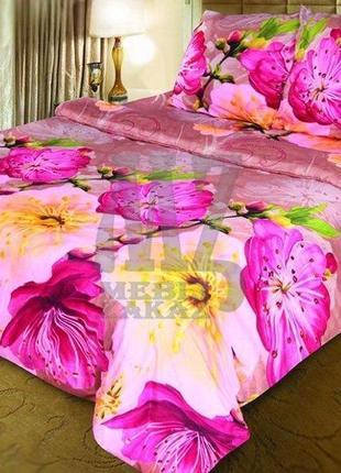 3d комплект постельного белья полуторный мэри