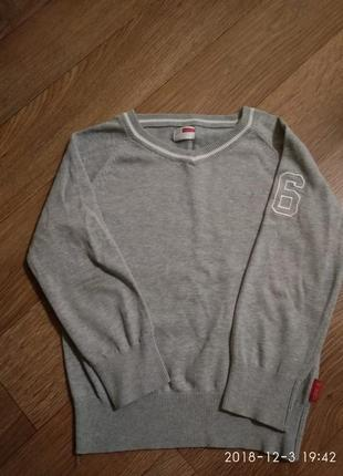 Реглан.свитер