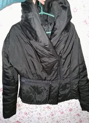 Стильная куртка от mango