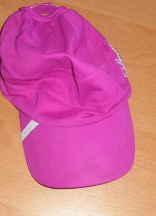 Стильная женская летняя кепка salomon