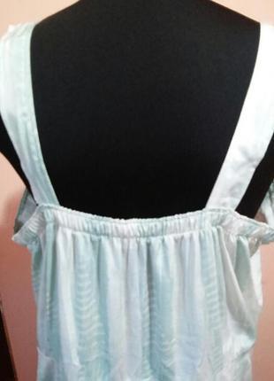 Летнее легкое платье сарафан раз.18/20/223 фото