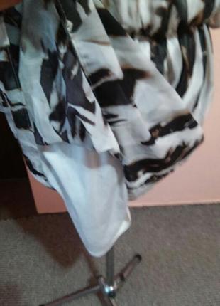 Красивое шифоновое платье раз.145 фото