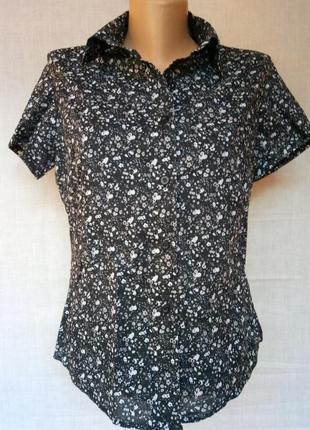 Рубашка с коротким рукавом от biaggini