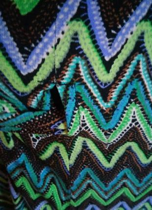 Красивое платье туника на запах раз.10/124 фото