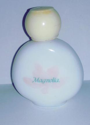 Винтажные духи magnolia.едт-15мл.оригинал