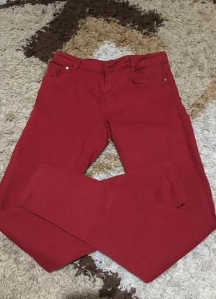 Джинси, джинсы