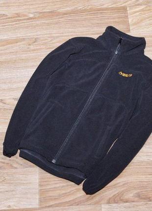 Флисовая спортивная женская кофта trevolution розмір s