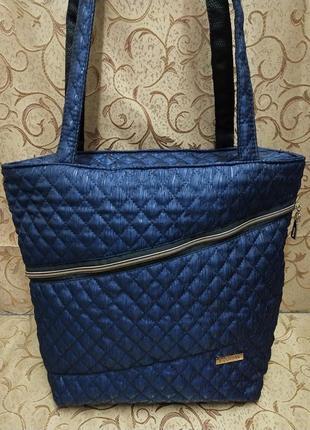 a1010a2d0988 Женские сумка стеганная стильная cумкa-мода/дутая сумка женская спортивная1  ...