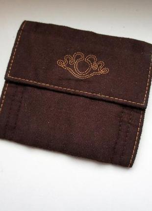 Компактный кошелек yves rocher