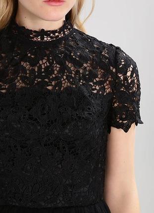 Роскошное вечернее платье chi chi london plus size6 фото