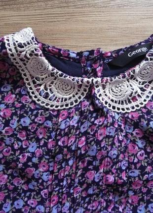 Блузка george2 фото