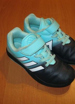 """Кроссовки """"adidas"""" размер 29.сост. отличное."""
