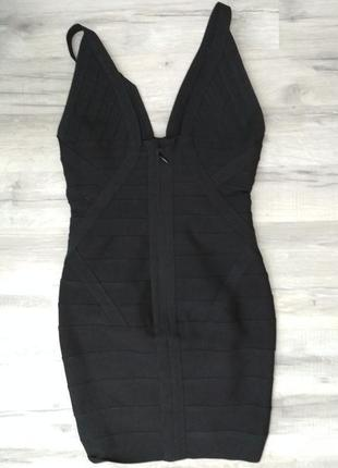 Бандажна сукня