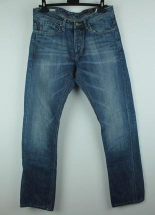 Качественные джинсы jack&jones
